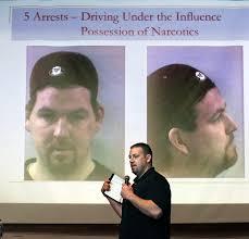 mental health awareness speaker in Massachusetts